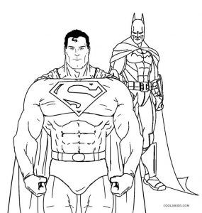 Free Printable Superman Coloring Pages For Kids Cool2bkids Superman Coloring Pages Batman Coloring Pages Superhero Coloring