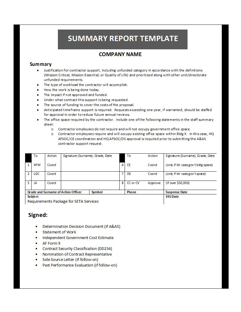 Summary Annual Report Sample Emplate 401k Cover Letter Erisa Regarding Summary Annual Report Template Be Book Report Templates Report Template Best Templates