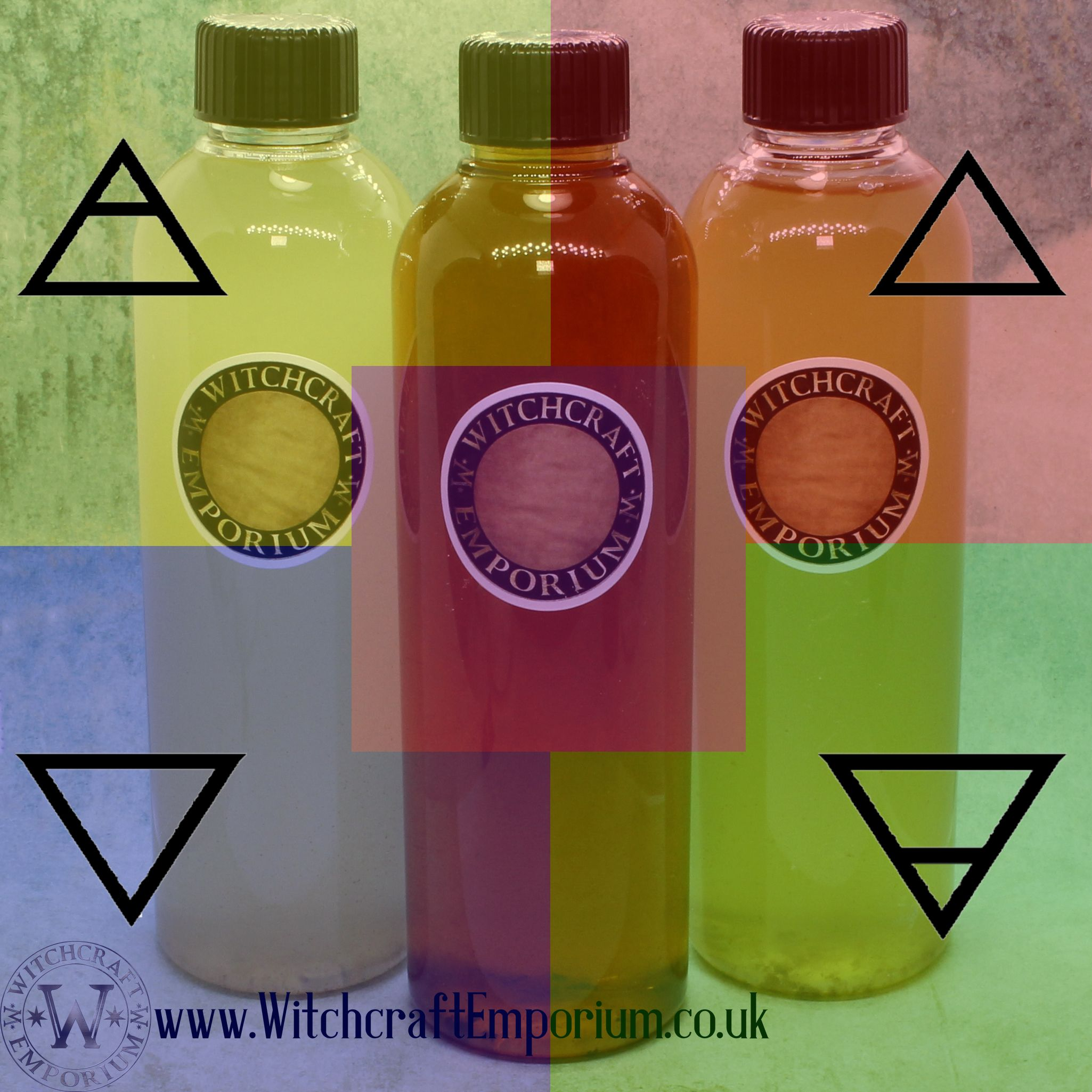 Elemental Bath Waters Bath water, Water, Witchcraft