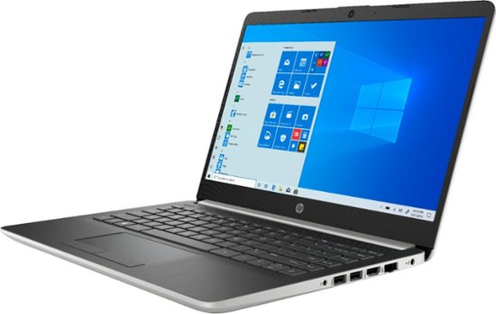 Best Buy Hp 14 Laptop Amd A9 Series 4gb Memory Amd Radeon R5 Graphics 128gb Solid State Drive Ash Silver 14 Dk0002dx Cool Things To Buy Touch Screen Laptop Ssd
