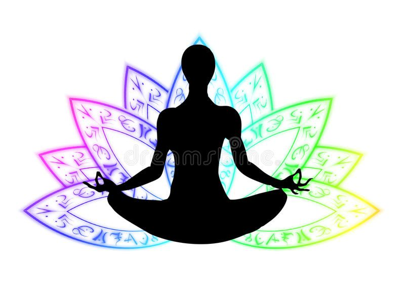 Image Result For Yoga Lotus Clipart Lotus Yoga Clip Art Art