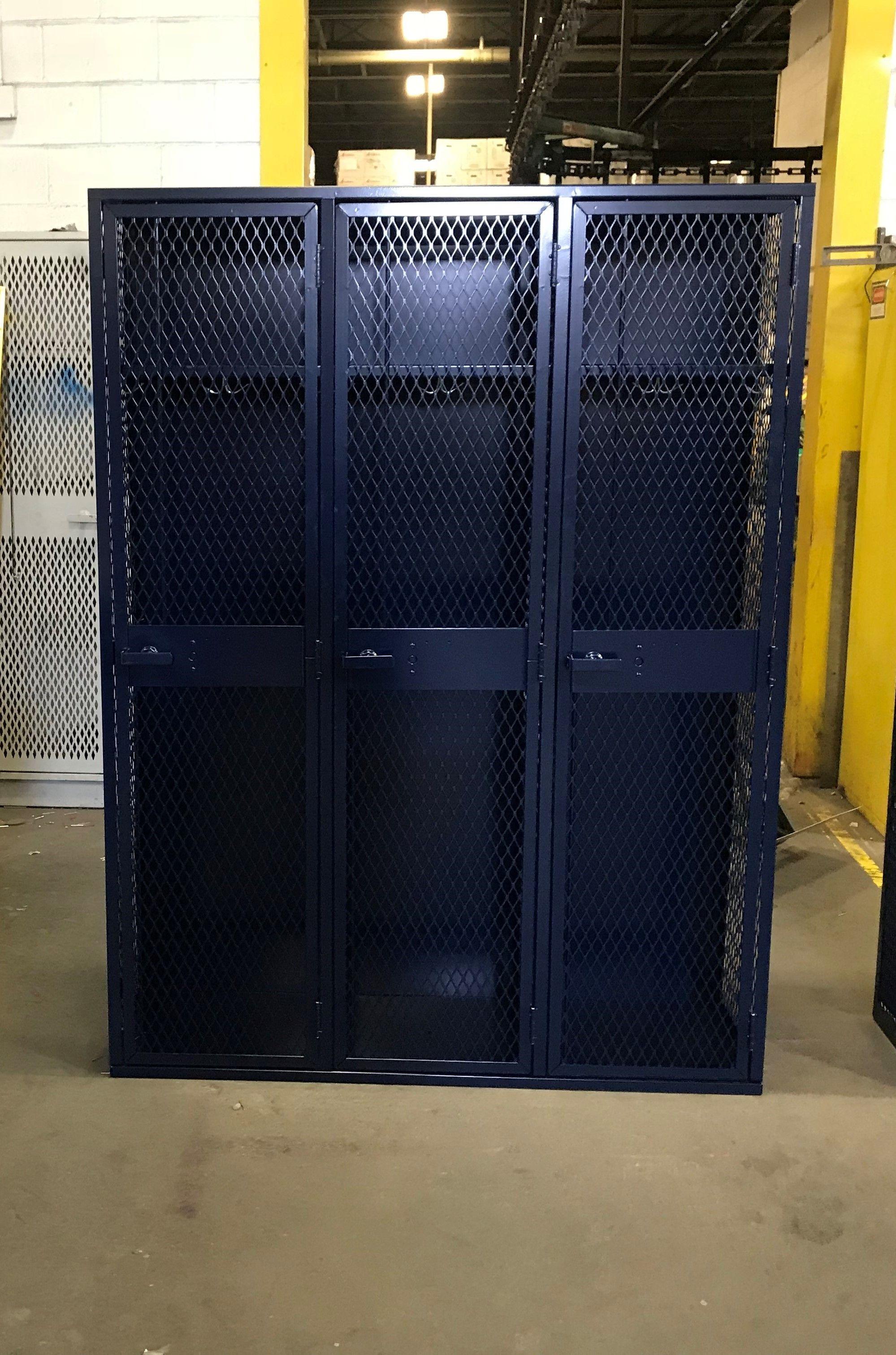 Pin By Debourgh All American Lockers On Miami Ms Fort Wayne In Debourgh Lockers Locker Storage Lockers Storage