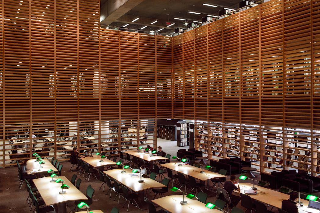 bibliotheque nationale du quebec