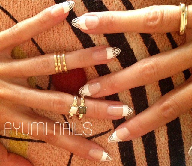 japanese gel nail art - Google Search | nail art | Pinterest | Gel ...