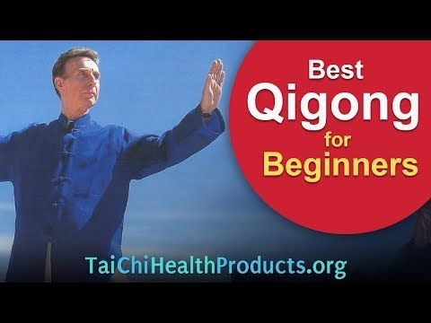 20 minute morning qi gong exerciselee holden  youtube