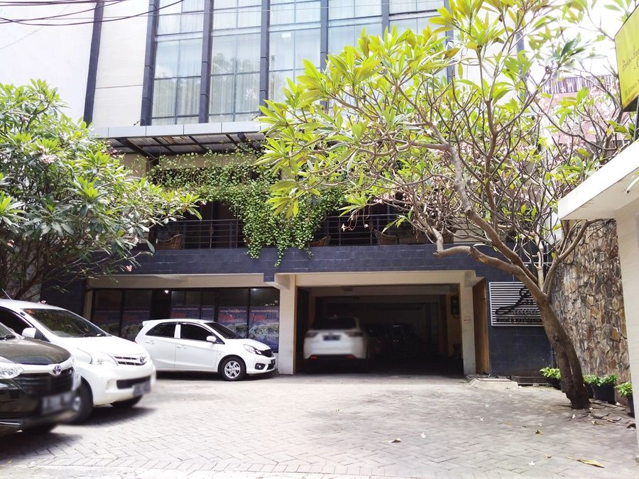 j22 jawa hotel and residence surabaya