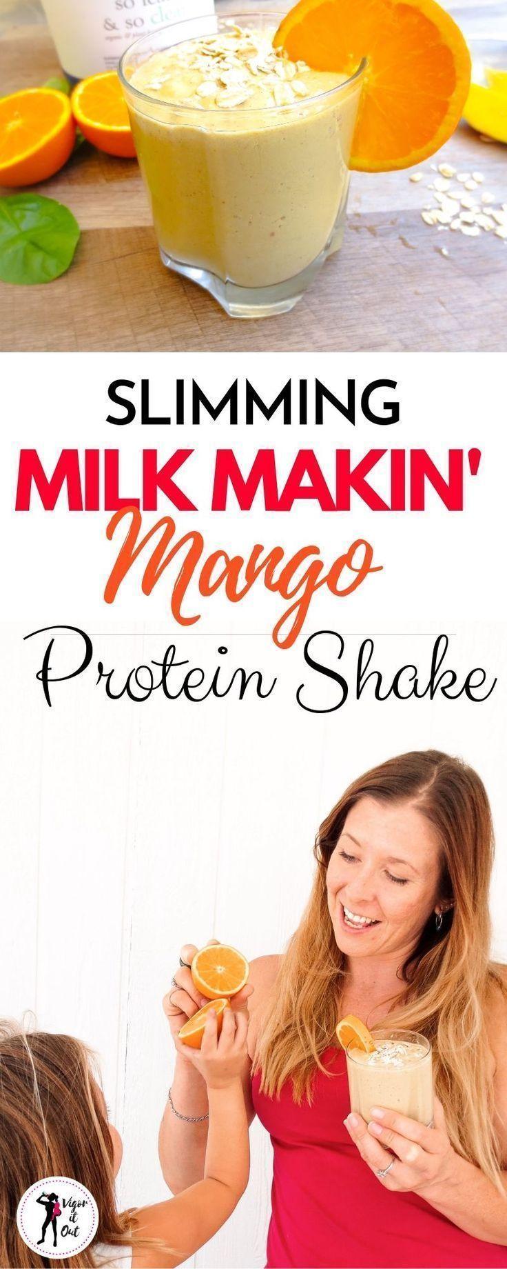 #Increase #LACTATION #mango #Milk #Protein #protein shake to l -  #Increase #LACTATION #mango #Milk #Protein #protein shake to l  - #increase #lactation #mango #milk #plätzchenzumstillen #protein #shake