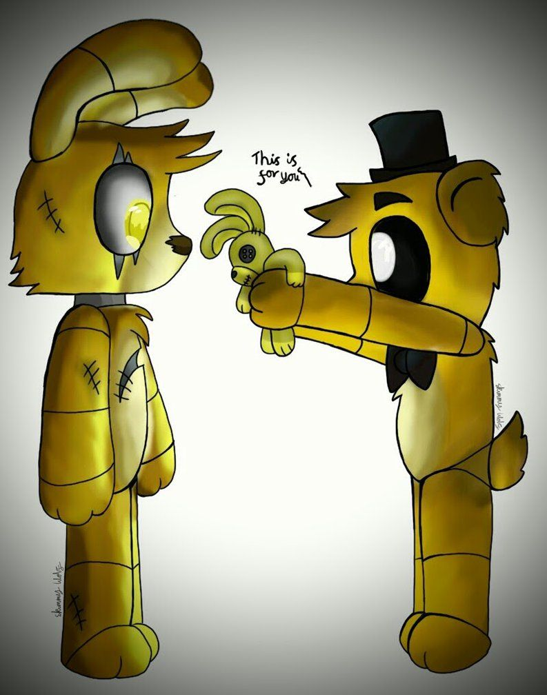 Pin On Five Nights At Freddy S