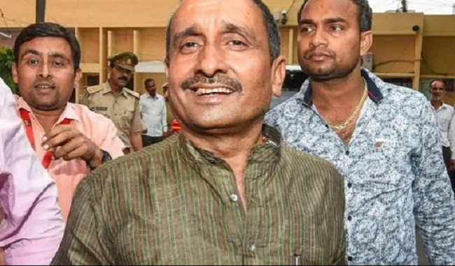 Photo of Unnao rape case: Kuldeep to challenge life imprisonment …