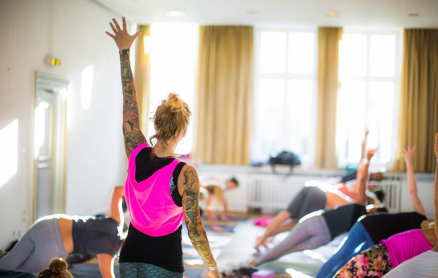 7 Dinge die du als Yogalehrer wissen musst