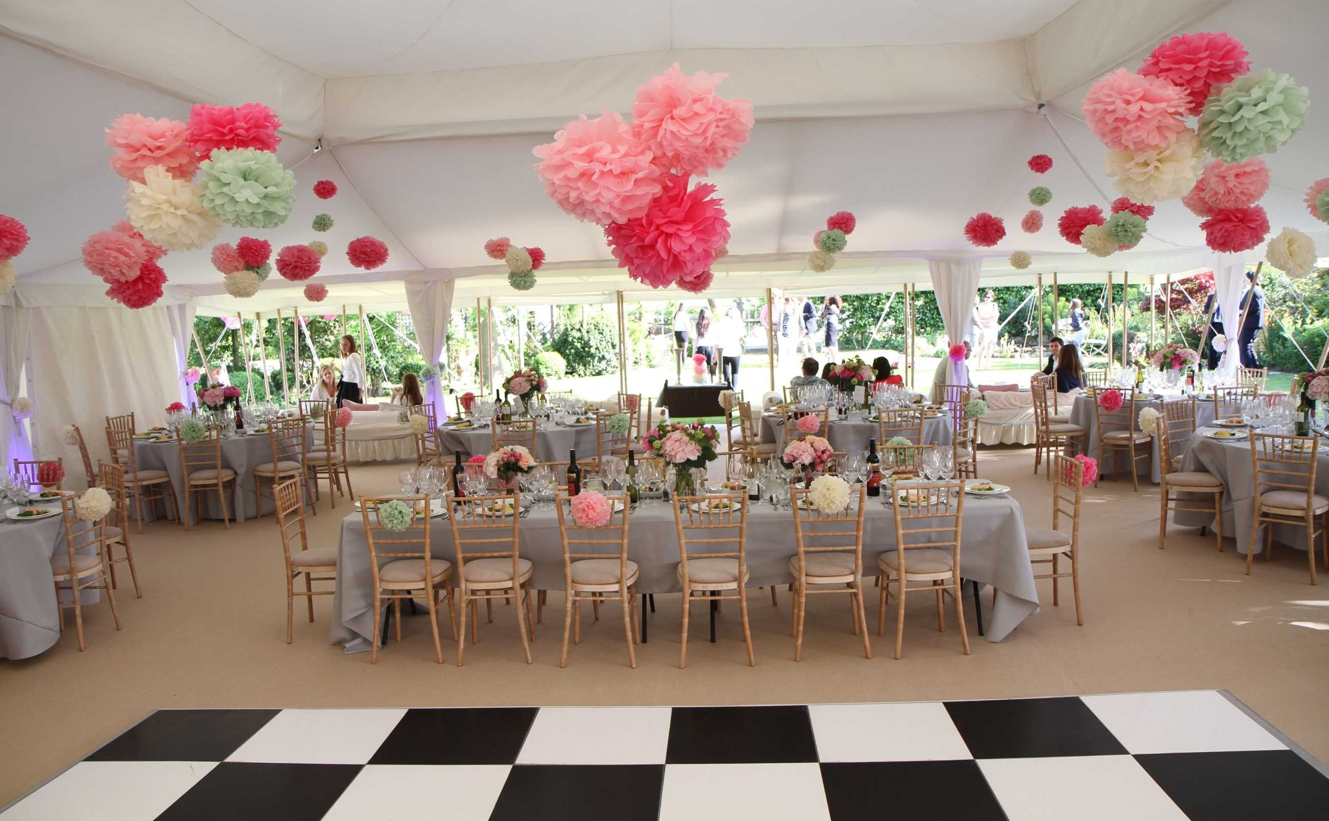 Wedding Decor Rental London Venue Decoration Service The