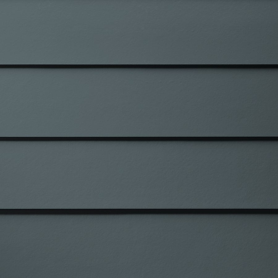 James Hardie 6 25 In X 144 In Colorplus Hz10 Hardieplank Evening Blue Smooth Lap Siding Lowes Com Hardie Plank Fiber Cement Lap Siding Lap Siding