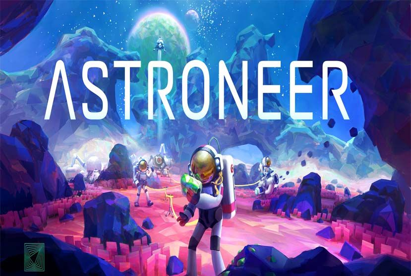 Astroneer Free Download V1 7 55 0 Family Games Space Games