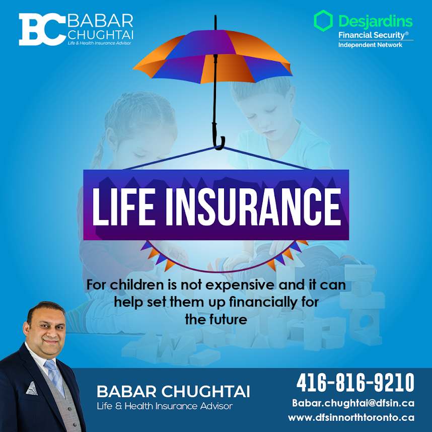 You Bought Insurance for Your Cell Phone. But No Life ...