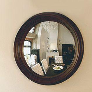 "Convex Wall Mirror bizari 40"" decorative convex wall mirror | products | pinterest"