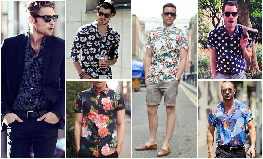 e260bb6f2f Ideas for Beach/Pool Party Attire for Men | Men's Fashion Clothing ...