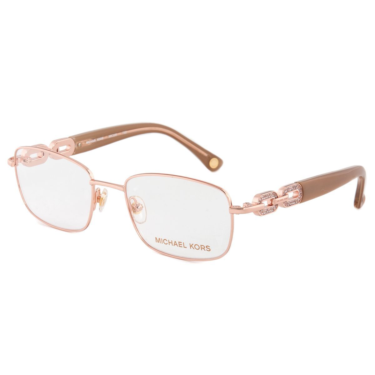 These distinguished soft rectangular optic Michael Kors MK365 780 ...