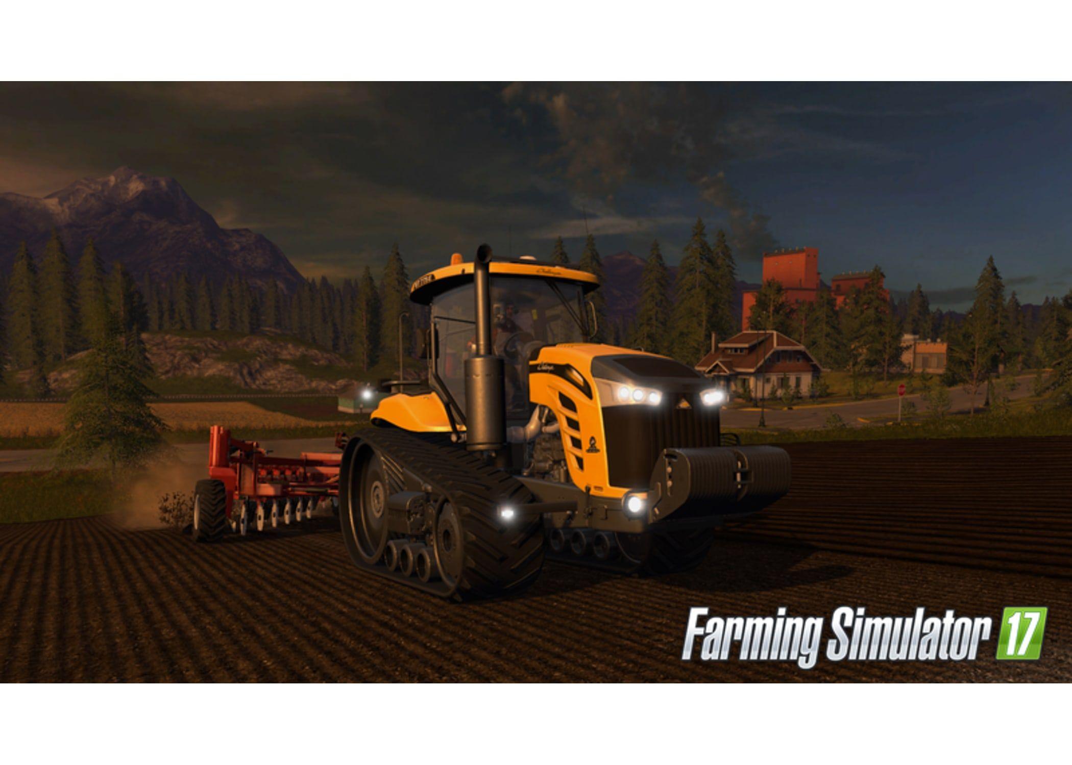 Farming Simulator 17 in 2020 Farming simulator, Art logo
