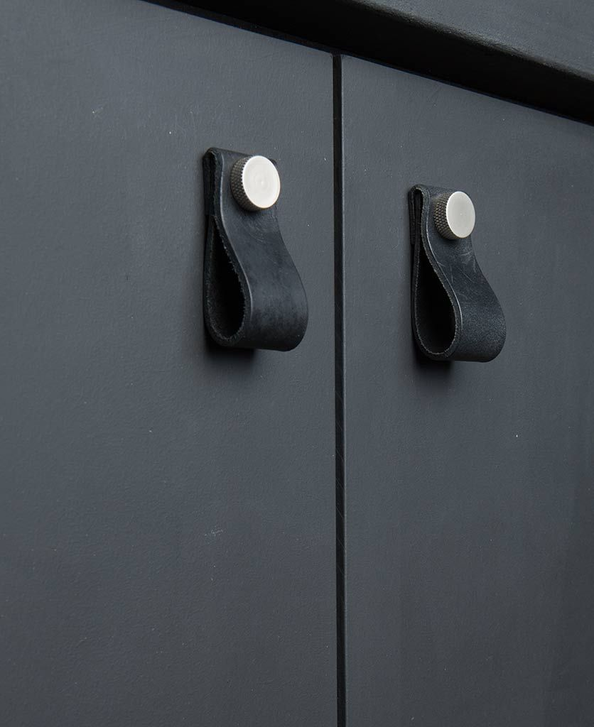 Magni Small Leather Handle In 2019 Architectural Details