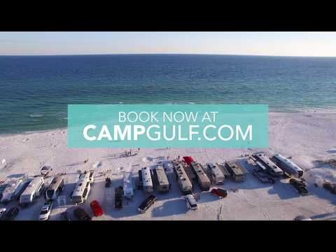 Camp Gulf Is The Destination Rv Park Of Northwest Florida Located In Florida S Panhandle Dest Rv Parks And Campgrounds Camping Destinations Camping Locations