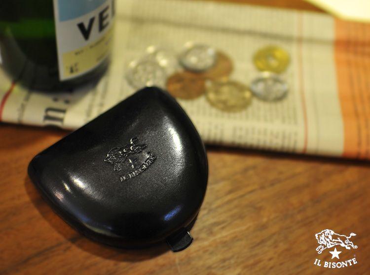 【楽天市場】IL BISONTE イルビゾンテ ハードレザー コインケース・410837(全7色)(unisex):Crouka LR(クローカ エルアール)