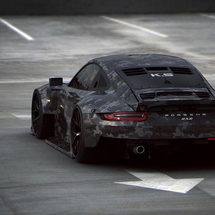 60 1k Likes 200 Comments Carlifestyle Carlifestyle On Instagram Porsche Rsr The Kyza Carlifestyle Auto Spiele Autos Sportwagen