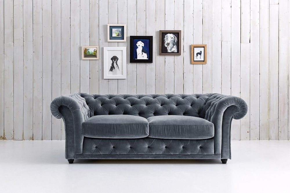 Attractive Churchill Chesterfield Sofa Love Your Home.co.uk