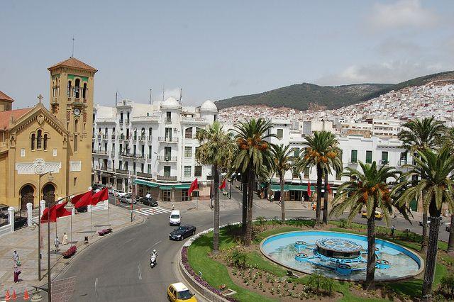 Tetuan Turismo Marruecos Net Marruecos Tetuan Viajes