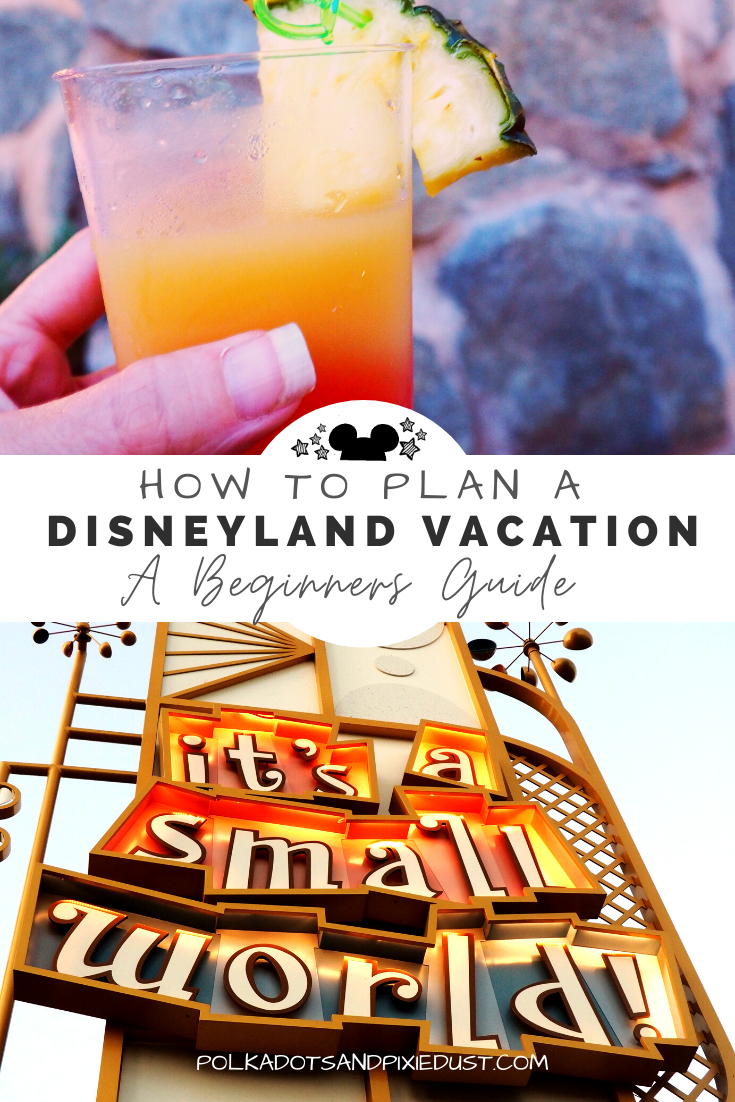 Photo of Planen Sie einen Disneyland-Urlaub