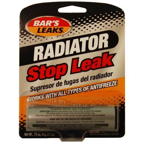 Auto Tires Radiator Stop Leak Radiator Leak Radiators