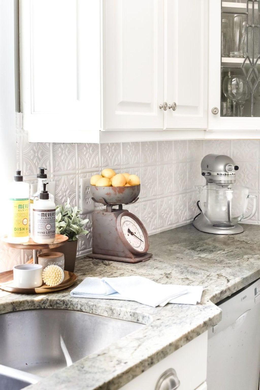 - Fabulous Kitchen Backsplash Ideas For A Clean Culinary Experience