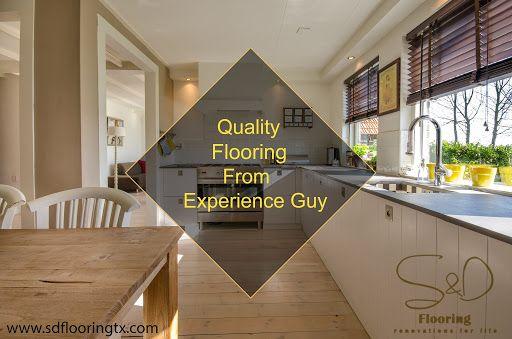 Flooring Installation In Garland Texas S Amp D Flooring