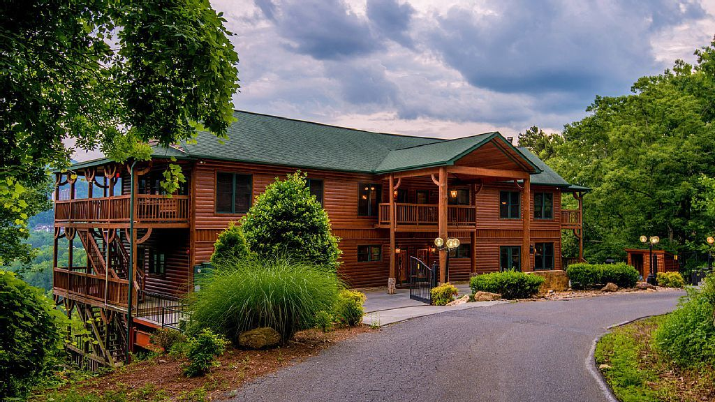 Delicieux Cabin Vacation Rental In Gatlinburg From VRBO.com! #vacation #rental #travel