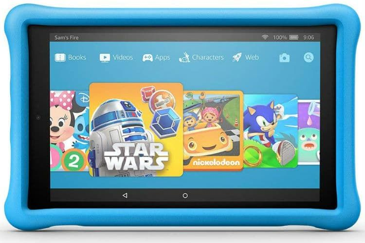12 Best Amazon Fire Game Apps For Kids To Entertain Them Mashtips Kindle Fire Kids Fire Hd 10 Kids App