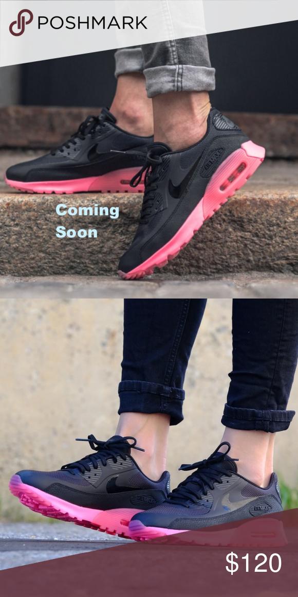 💹💋🔥Women's Nike Air Max 90 Ultra (Size