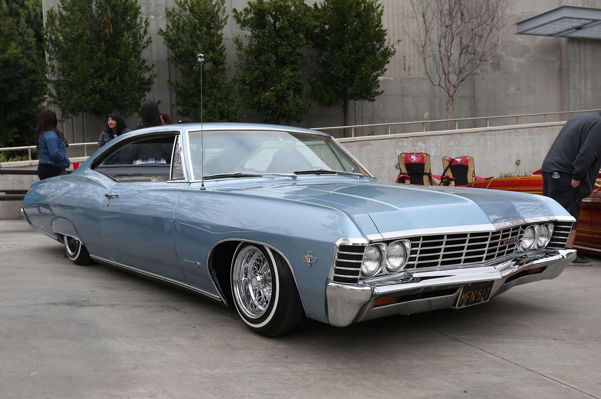 1967 Chevy Impala Chevy Impala 1965 Chevy Impala Chevrolet Impala 1967