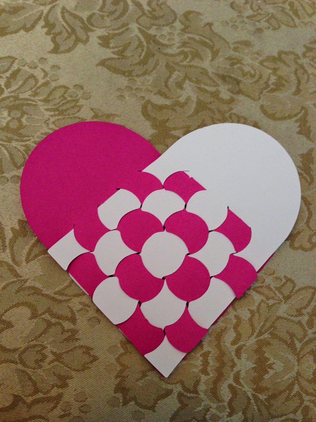 Download FREE SVG woven heart pocket basket flower   Scrapbook room ...