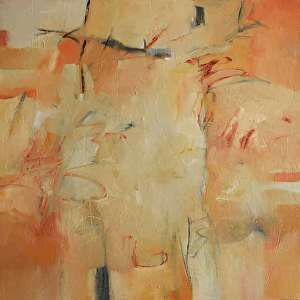 Vestiges of Summer by Filomena Booth in the FASO Daily Art Show