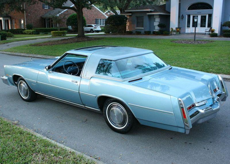 1977 Oldsmobile Toronado XS | MJC Classic Cars | Pristine Classic Cars For Sale …