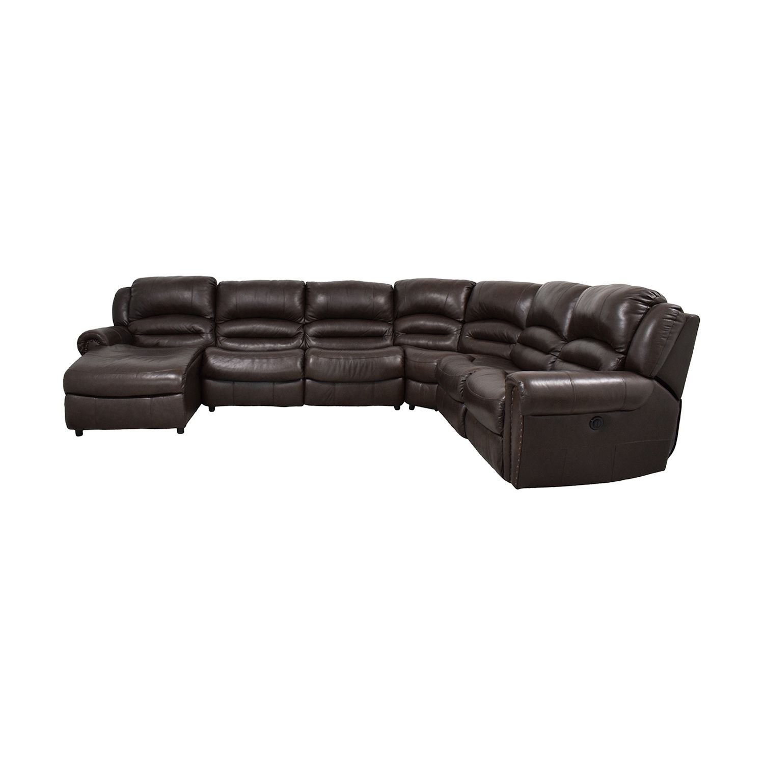 Best Raymour Flanigan Chaise Recliner Sectional Sleeper Sofa 400 x 300