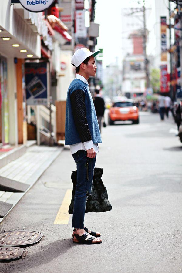 On the Street_Seoul : 네이버 블로그