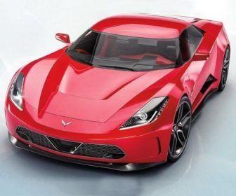 2018 Corvette C8 Specs Release Date Rumors Price