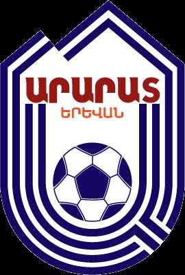 Ararat Erevan European Football Club Football Logo