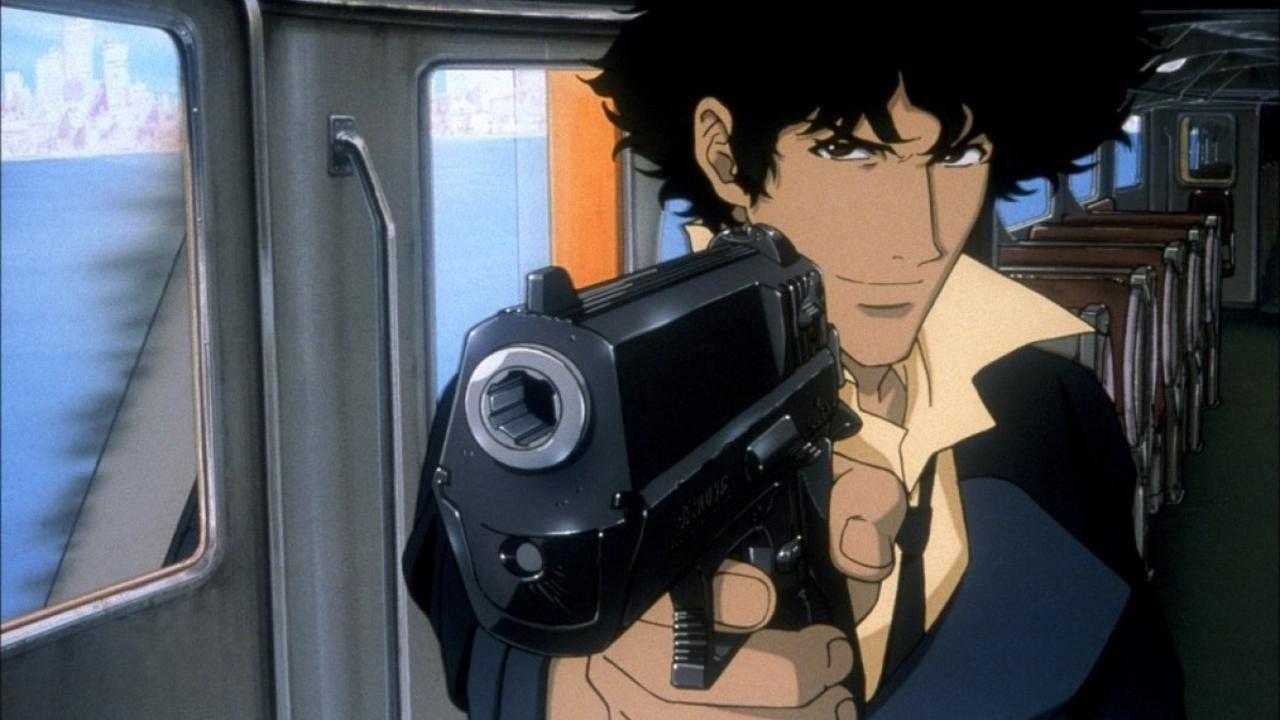 The Turn-Of-The-Millennium Anime Boom – What Are Your Faves?