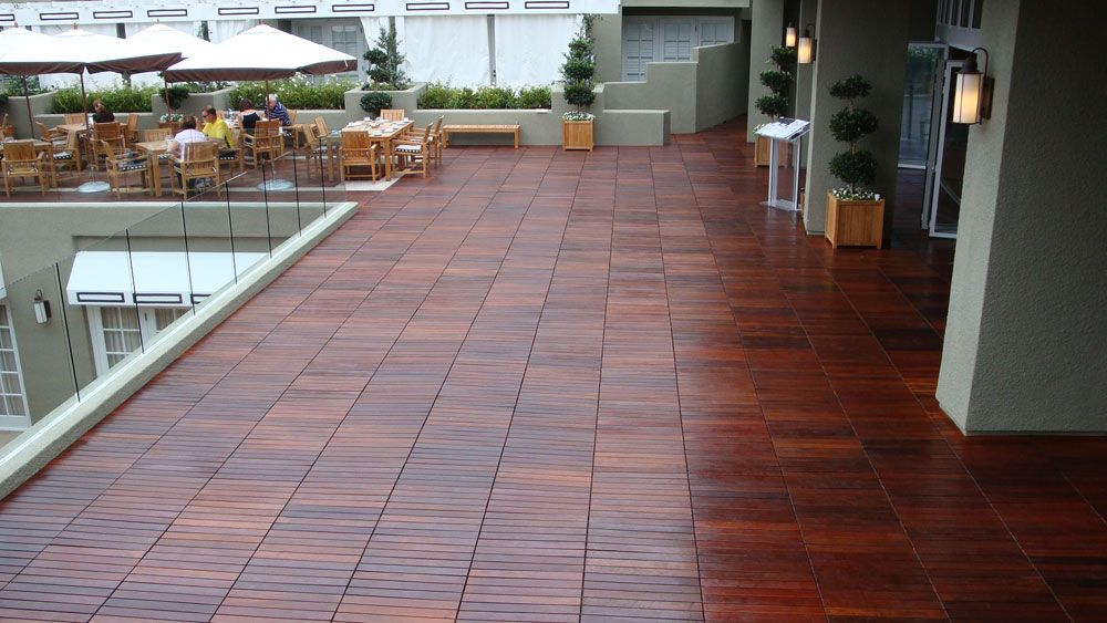 Patio Tiles Ideas Outdoor Tile For Patio With Brown Wooden Fence Luxury  Rubber Outdoor Tile For