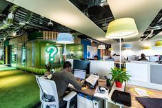 😍What a creative workspace?! #archiparti #click #followme Learn awesome ideas...,  #archipart...