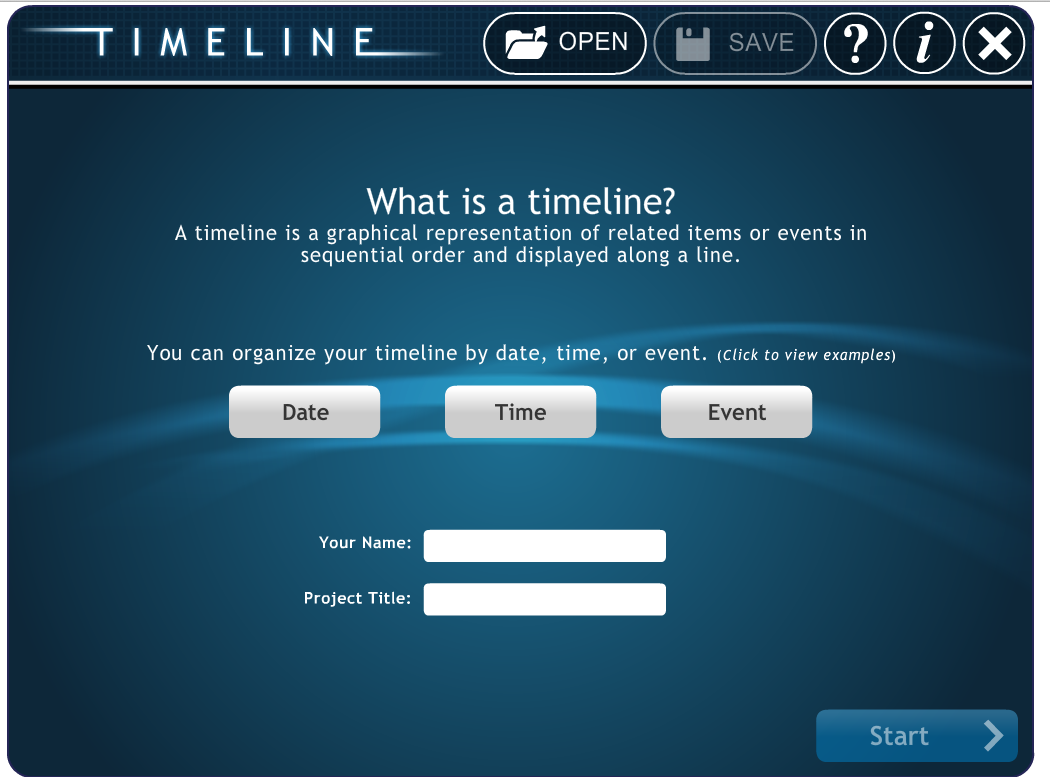 build timelines online social studies app timeline android apps