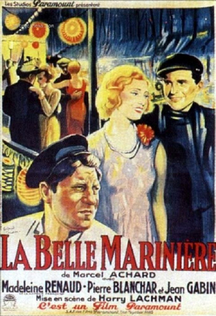 LA.BELLE MARINIERE