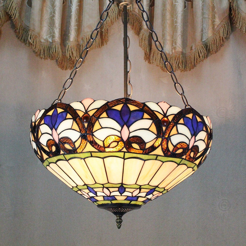 Carl Artbay European Vintage Pastoral Style Tiffany 16