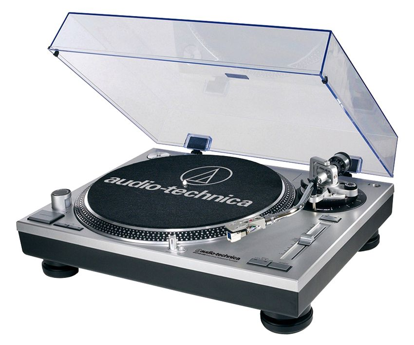 Simple guide on building a budget turntable setup, focusing